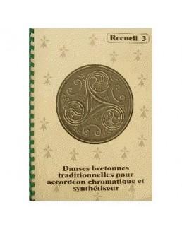 Danses bretonnes traditionnelles Evelyne ROUSSEL 3