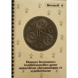 Danses bretonnes traditionnelles Evelyne ROUSSEL 4
