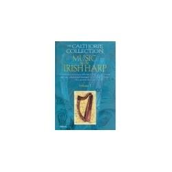 Music for the irish harp vol 1