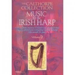 Music for the irish harp vol 2