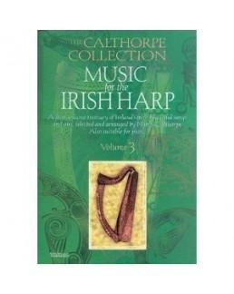 Music for the irish harp vol 3