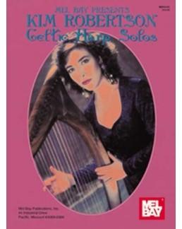 Celtic harp solos Kim ROBERTSON