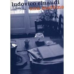 EINAUDI UNA MATTINA FOR PIANO SOLO
