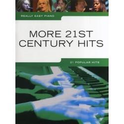 Really easy piano More 21 th Century