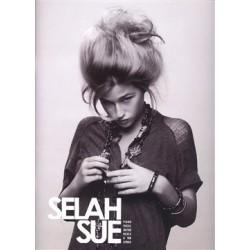 Selah Sue  Piano Vocal & Guitar Tab