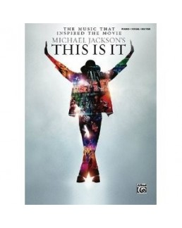 """Michael Jackson """"This is it"""""""