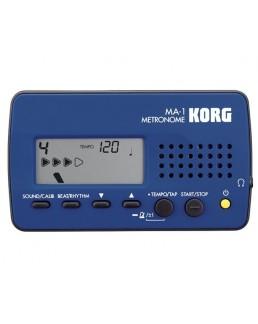 Métronome électronique KORG MA-1