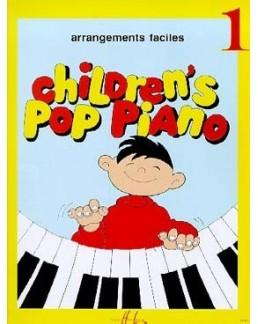 Children's Pop Piano HEUMANN
