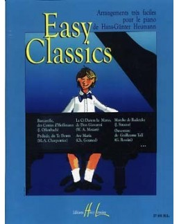 Easy classics HEUMANN