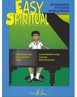 Easy spiritual HEUMANN