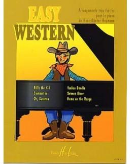 Easy western HEUMANN