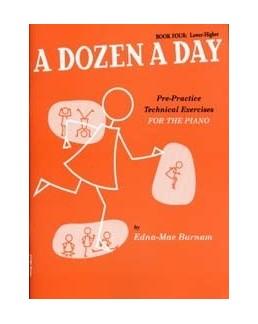 A dozen a day vol 4