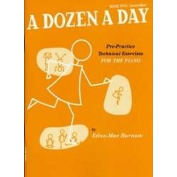 A dozen a day vol 5