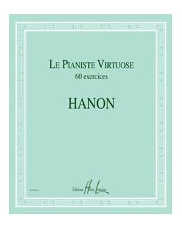 Le pianiste virtuose HANON 60 exercices