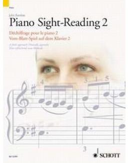 Piano sight reading KEMBER vol 2