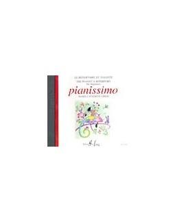 CD Pianissimo QUONIAM
