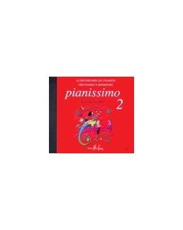 CD Pianissimo 2 QUONIAM