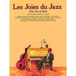 Les joies du jazz Denes AGAY