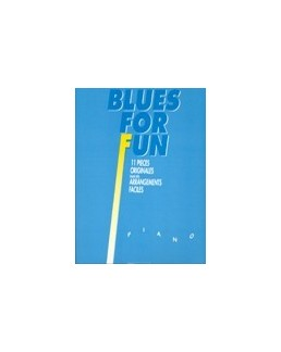 Blues for fun HEUMANN
