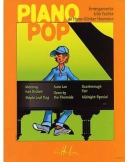 Piano pop HEUMANN