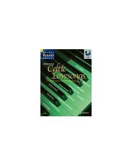 Celtic lovesongs Gerlizt avec CD