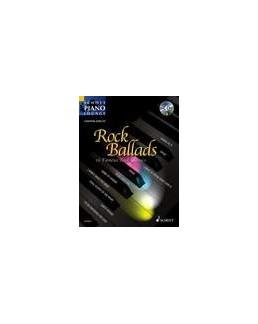 Rock Ballads Gerlitz avec CD