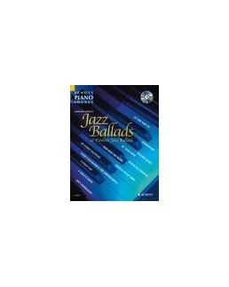 Jazz ballads Gerlitz avec CD
