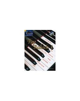 Pop ballads Gerlitz avec CD