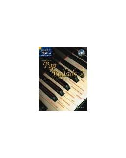 Pop ballads Gerlitz 2 avec CD