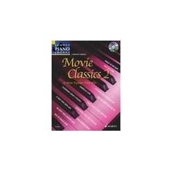 Movie classics 2 Gerlitz avec CD
