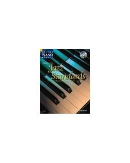 Jazz standards Gerlitz avec CD