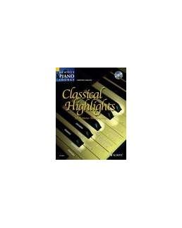 Classic highlights GERLIZT avec CD