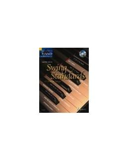 Swing standards Gerlizt avec CD