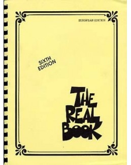 Real book 6e édition en do