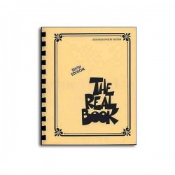 Real book 6e édition en do version pocket