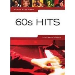 Really easy piano 60 hits
