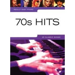 Really easy piano 70 hits