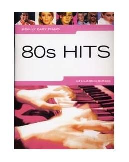 Really easy piano 80 hits