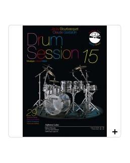 Drum session 15 Bourbasquet Gastaldin