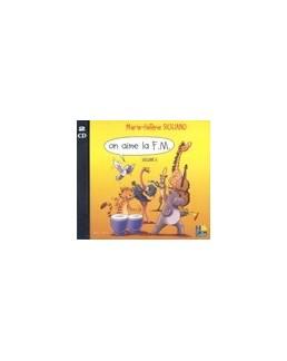 CD On aime la F.M. SICILIANO vol 6