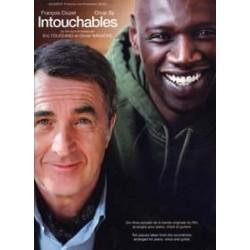 Intouchables BO film piano