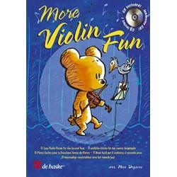 More violin fun avec CD playalong