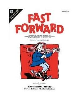Fast Forward avec CD d'accompagne  KOLLEDGE K et H