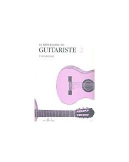 Le répertoire du guitariste RIVOAL vol 2