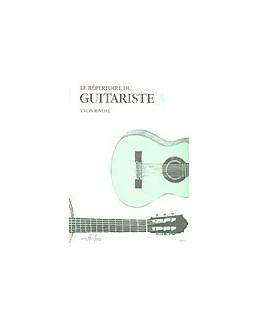 Le répertoire du guitariste RIVOAL vol 3