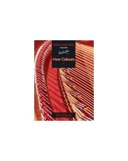 New colours Annick Chartreux vol 1