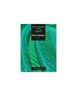 New colours Annick Chartreux vol 2
