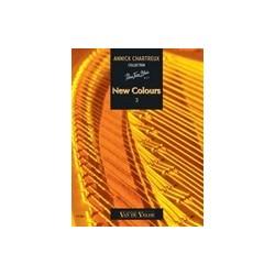 New colours Annick Chartreux vol 3