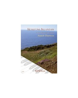 Horizons irlandais Annick Chartreux