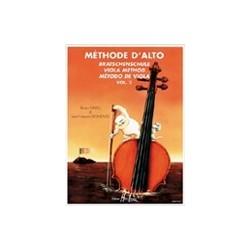 Méthode d'alto Garlej et Gonzales volume 2